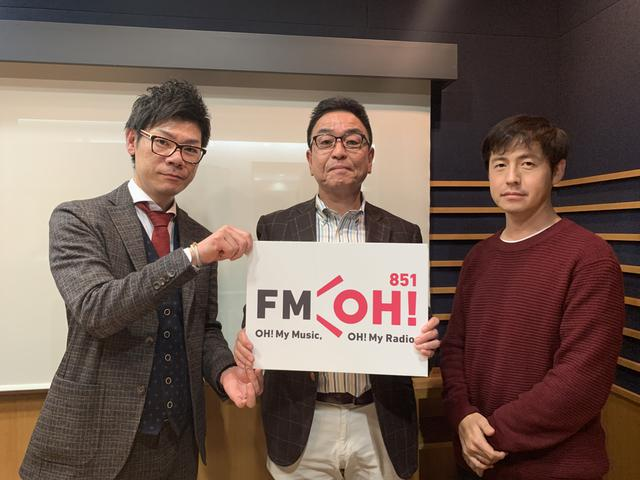 画像: ★「野村さん、ありがとうございました!」Uちゃん&谷さん