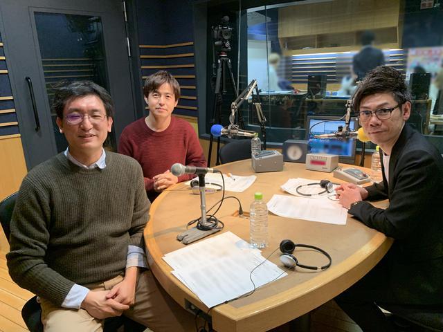 画像2: 今週のミライ・リーダーは医療法人 島田クリニック 理事長・島田英徳さん。