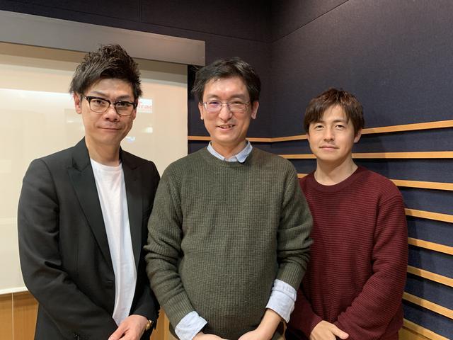 画像: ★「島田さん、ありがとうございました!」Uちゃん&谷さん
