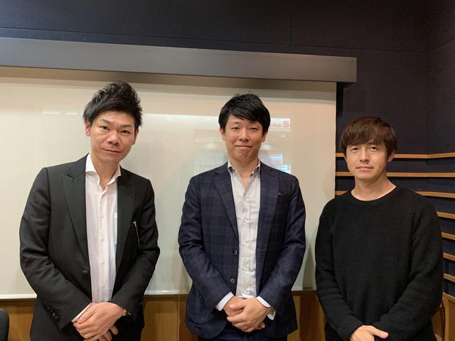 画像: ★「保田さん、ありがとうございました!」Uちゃん&谷さん