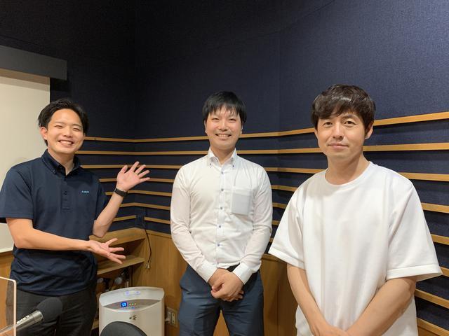 画像: パートナーズ・カフェのゲストはNSAグループ・松岡実さん