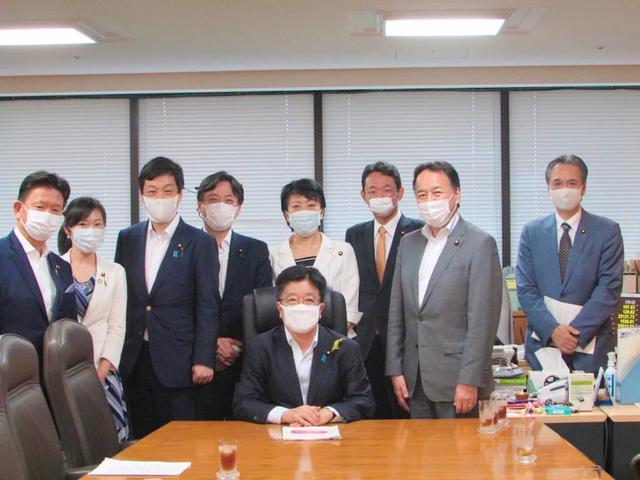 画像: 衆議院議員 大西ひろゆきの 『俺にも言わせろ!』Powered by Ameba