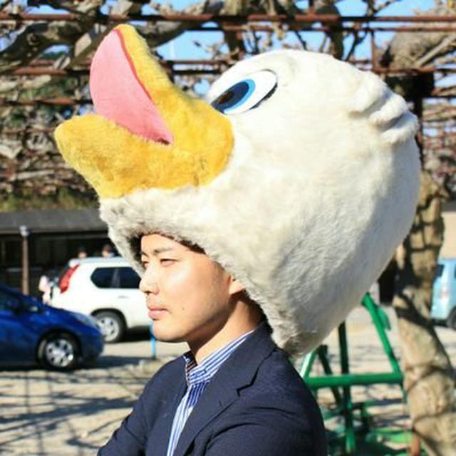 画像: 私のプロフィール - blog@kittanosaka