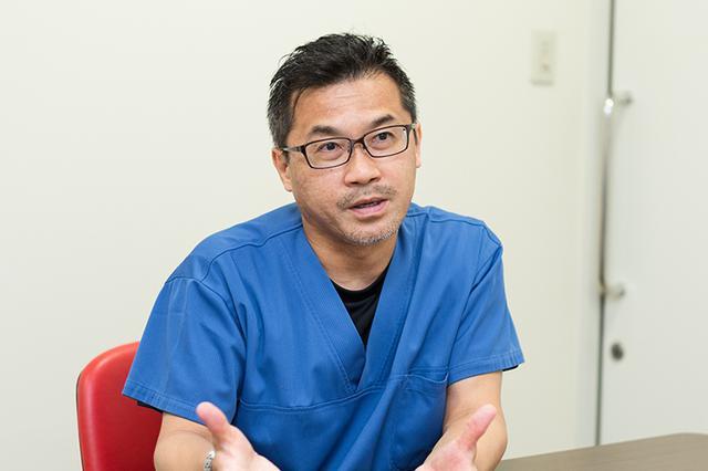 画像: 理事長メッセージ(社会医療法人ささき会 藍の都脳神経外科病院) | ホスピタルズ・ファイル
