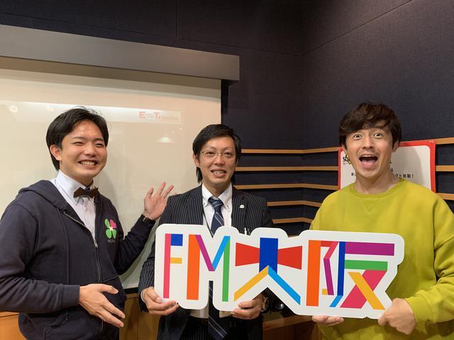 画像: パートナーズ・カフェのゲストはエールシステムズ株式会社・山根啓さん。