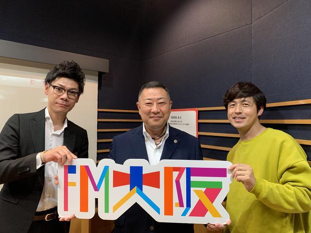 画像: ★「鹿田さん、ありがとうございました!」Uちゃん&谷さん