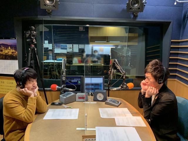 画像1: 松井大阪市長、12月収録のインタビューをお届け。 #ミライbridge