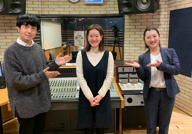 画像: OSAKA NOW & FUTUREのゲストは大阪府 政策企画部企画室推進課・折原久充惠さん。