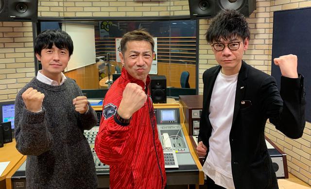 画像: 今週のミライ・リーダーのゲストはお笑い芸人・森脇健児さん