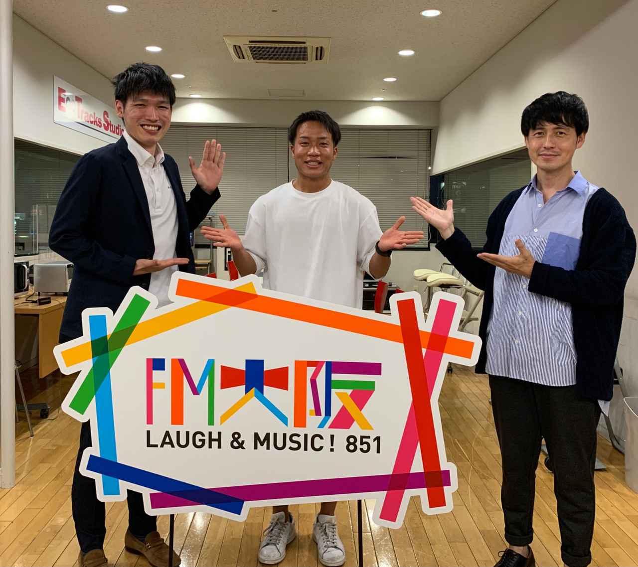 画像: パートナーズ・カフェのゲストはMYSTIQUE トレーナー代表・泉早紀さん。