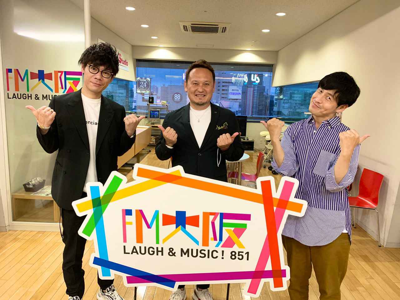 画像: ★「阪上さん、ありがとうございました!」Uちゃん&谷さん