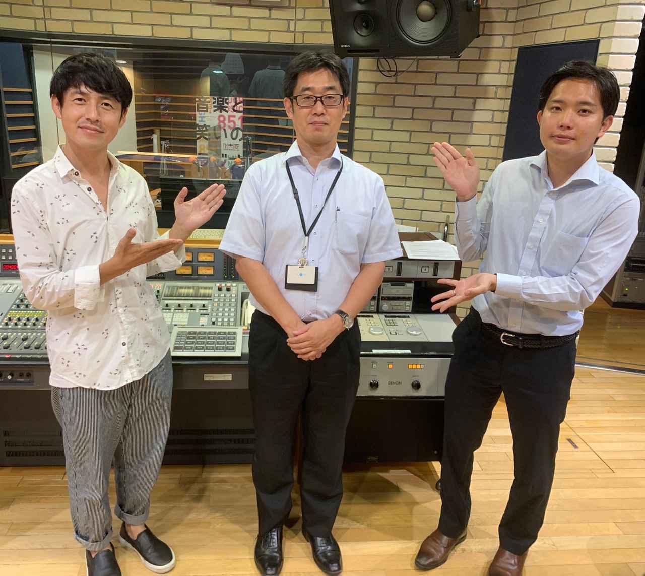 画像: パートナーズ・カフェのゲストはエールパートナーズ株式会社・高山廣之さん。