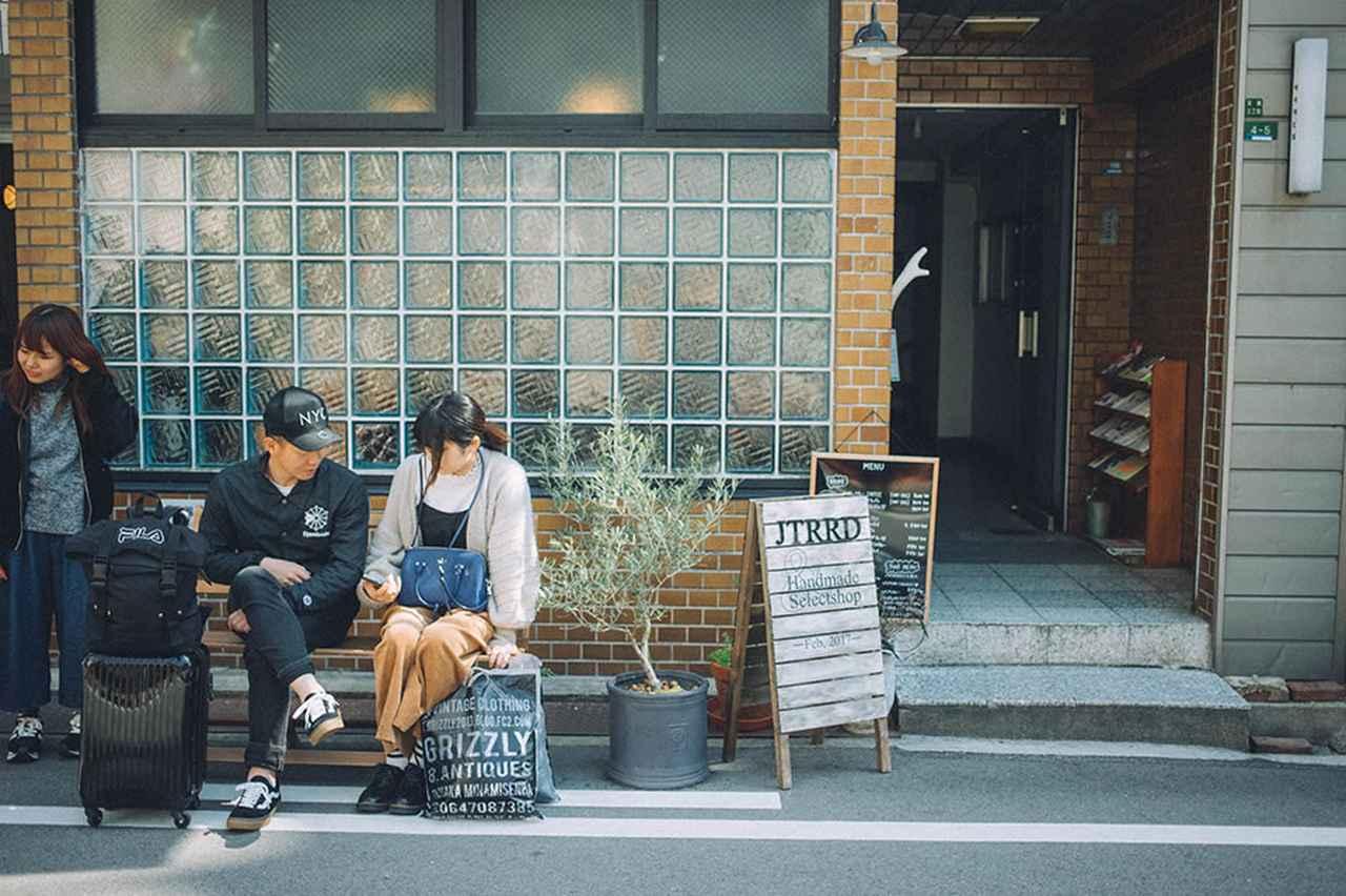 画像1: JTRRD cafe(ジェイティードカフェ): おしゃれなスムージーが大阪で話題。美容にもおすすめのカフェ