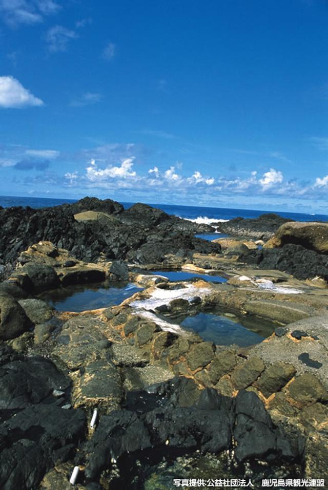 画像: 平内海中温泉