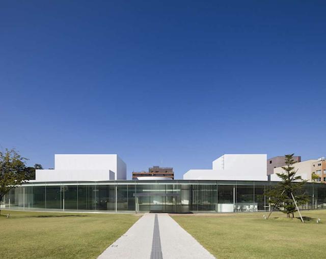 画像: 撮影 / 中道淳(ナカサアンドパートナーズ) 提供 / 金沢21世紀美術館