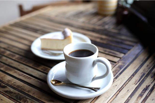 画像: 円山の人気カフェ「森彦」