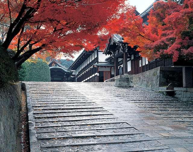 画像: 浄土宗大本山・くろ谷 金戒光明寺(写真:水野克比古)