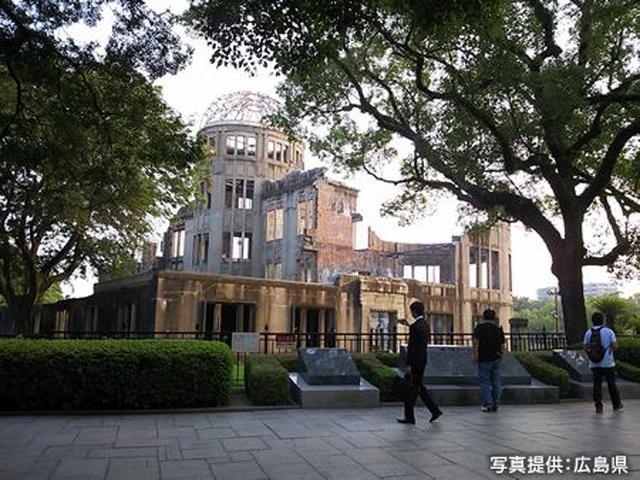 画像3: 中国地方の世界遺産をめぐる