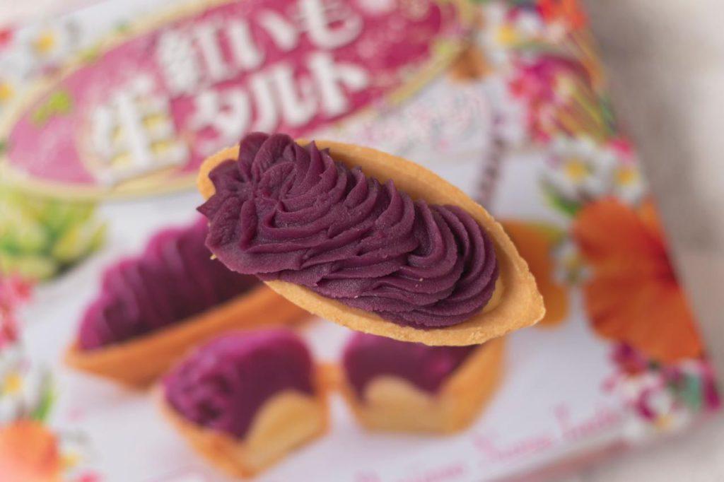 画像: 6個入り1,036円(税込)/販売元:御菓子御殿 ※冷凍販売