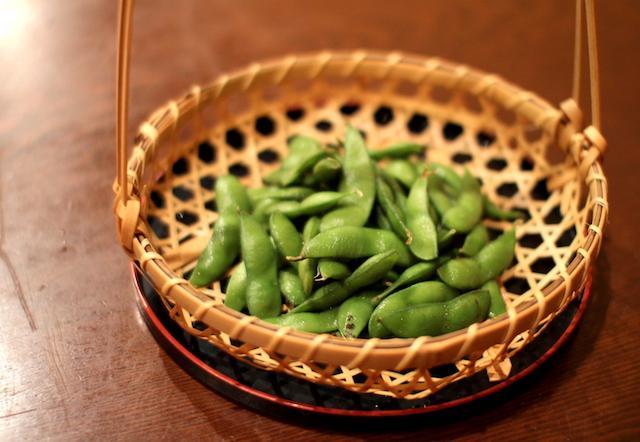 画像: だだちゃ豆