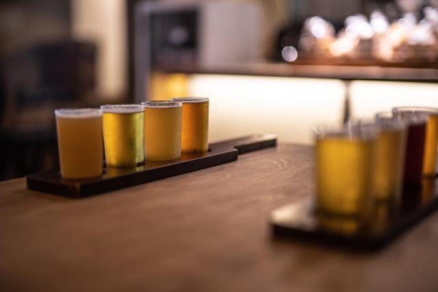 画像2: Beer Cellar Sapporo(ビアセラー・サッポロ)