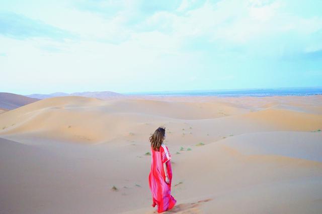 画像: 見どころたっぷりのモロッコで、非日常を味わう旅を