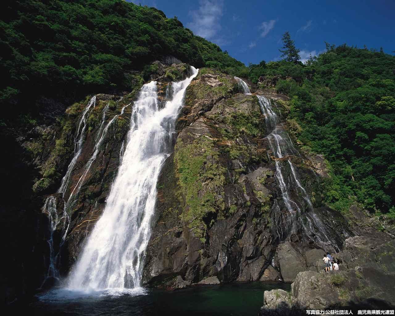 画像: 温泉や滝、ビーチ……。屋久島の旅を彩る魅力