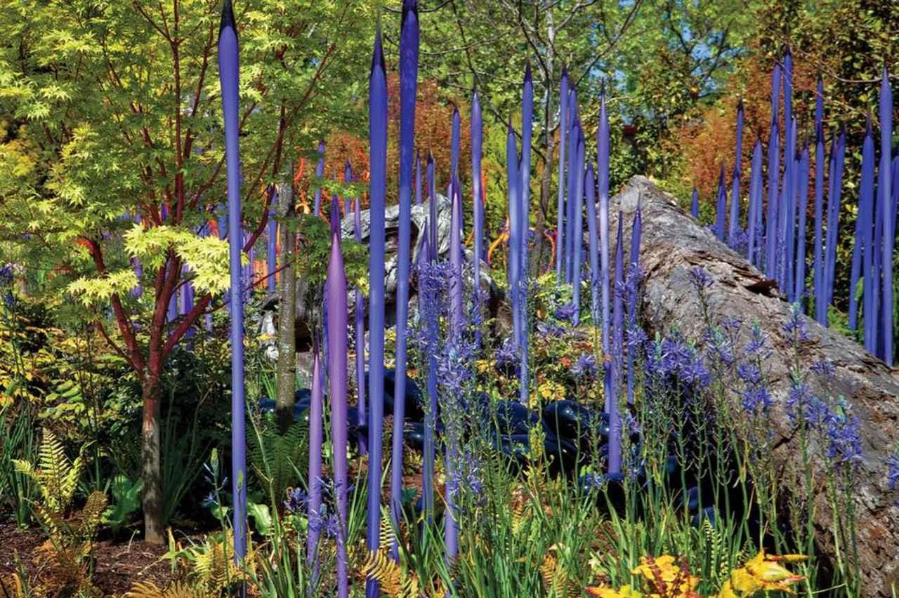 画像2: チフーリ・ガーデン&ガラス