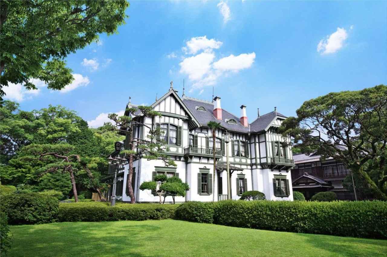 画像1: 西日本工業倶楽部会館(旧松本邸):ウェディングも挙げられる、憧れのアール・ヌーヴォー建築