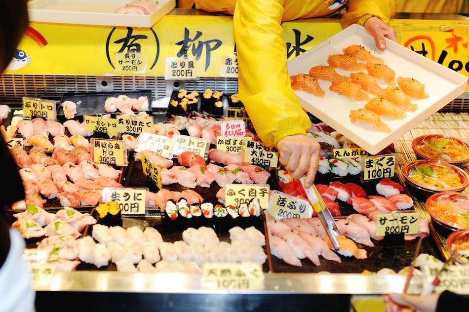 画像2: 唐戸市場
