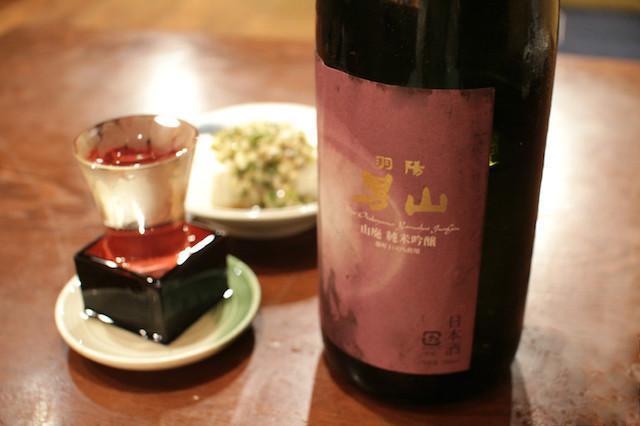 画像: 山形市の男山酒造がつくる「羽陽男山」