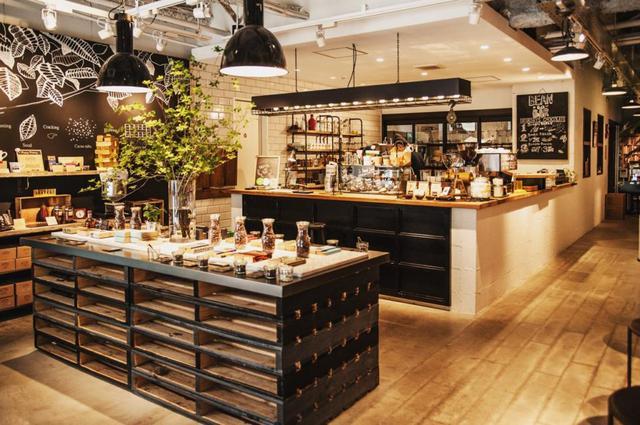 画像2: SATURDAYS Chocolate Factory&Cafe(サタディズ・チョコレート・ファクトリー&カフェ)