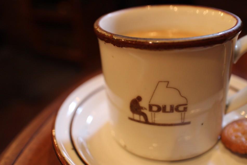 画像: DUG