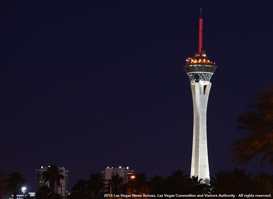 画像: ストラトスフィア・タワー