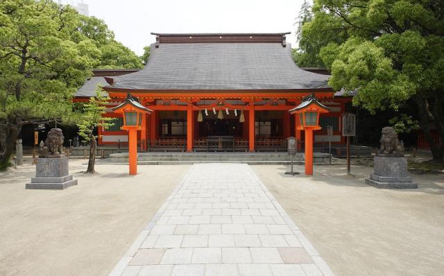 画像: 住吉神社
