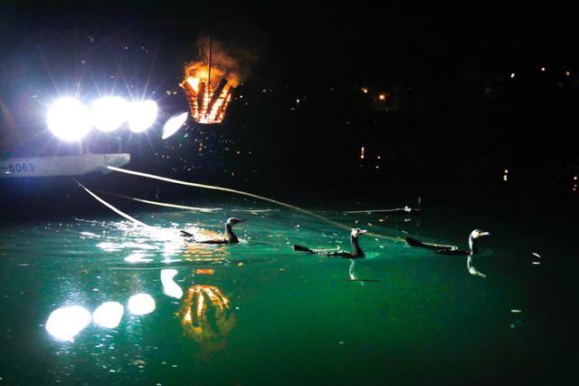 画像: 夏に大洲を訪れたら、ぜひとも体験しておきたいのが、清流肱川を舞台に行われる「大洲のうかい」