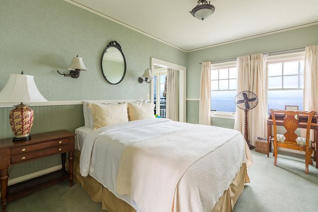 画像: Mt.ADA 「Morning Glory」客室 Photo:Catalina Island Company