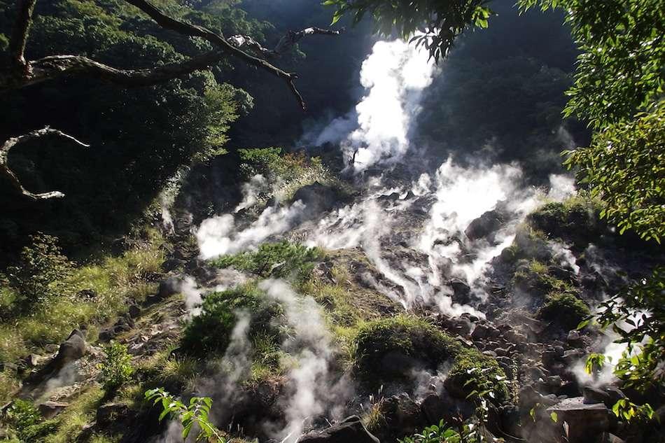 画像: 白鳥温泉上湯