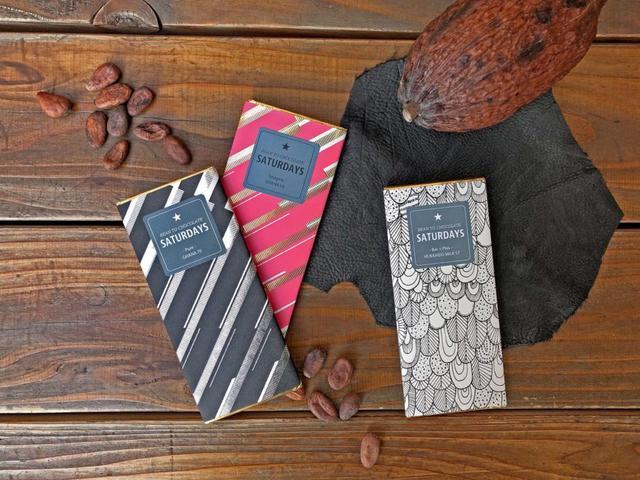 画像1: SATURDAYS Chocolate Factory&Cafe(サタディズ・チョコレート・ファクトリー&カフェ)