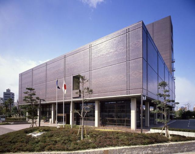 画像: 福岡県立美術館
