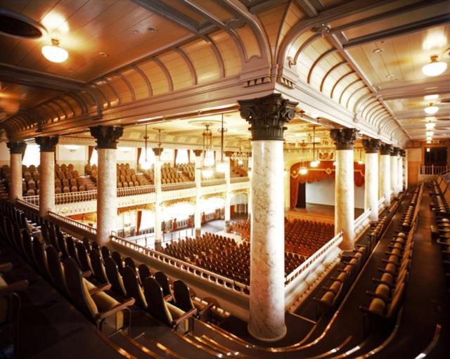 画像2: 大阪市中央公会堂:アインシュタインも講演を行った大阪の文化発信地