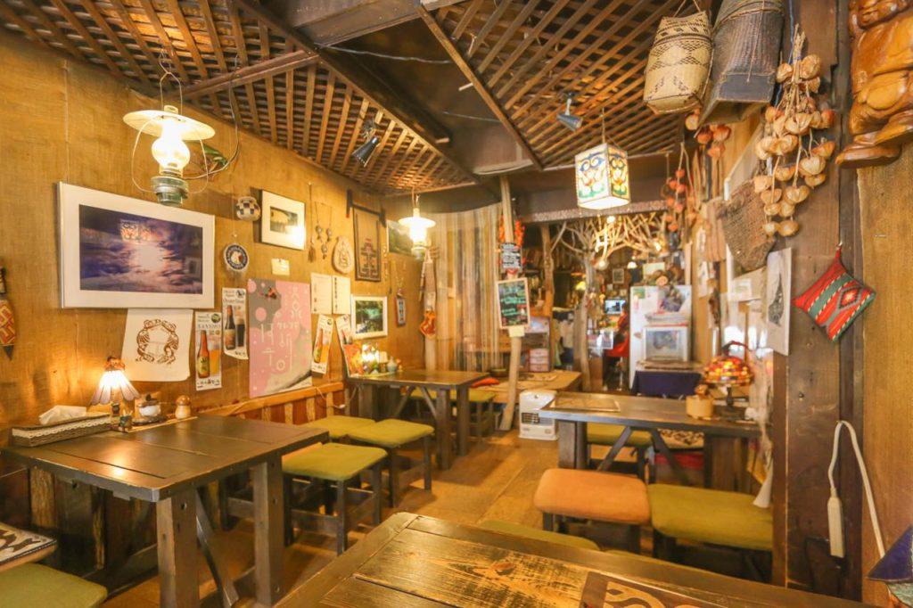 画像2: 民芸喫茶 ポロンノ