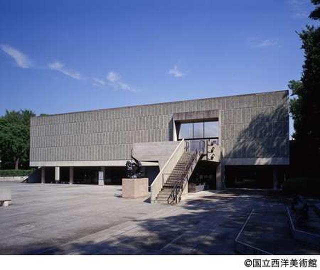 画像1: ル・コルビュジエの建築作品—近代建築運動への顕著な貢献—