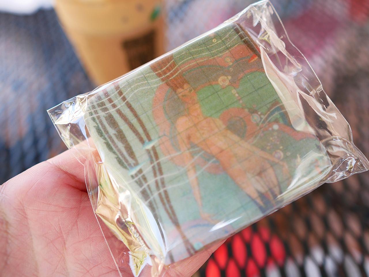 画像: Catalina Coffee & Cookie Coのタイルクッキ―