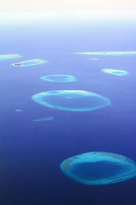 """画像: """"特別な旅""""が叶う楽園、モルディブへ"""