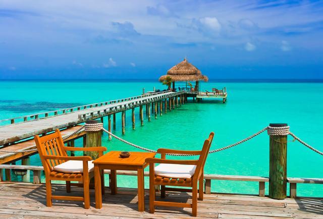画像: 世界のVIPを魅了する美しきリゾート地の数々。
