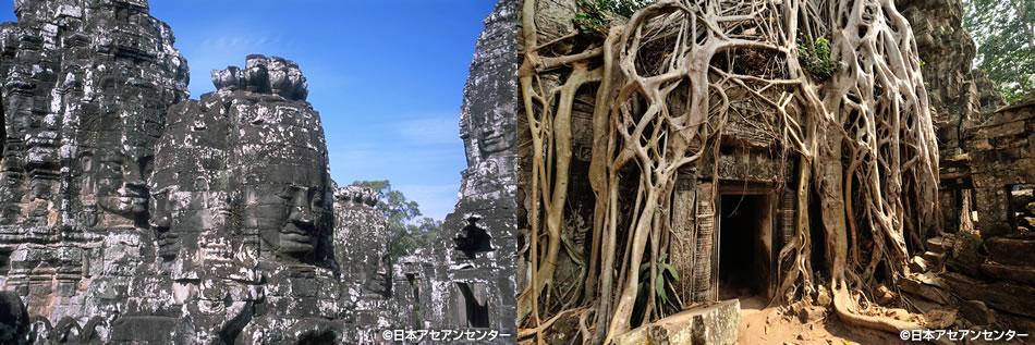 画像3: 壮大なスケールと美しい建築群が魅力の文化遺産