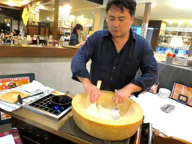画像: オーナーの大坂幸太郎さんは、「家族3世代、みんなで来れるレストランにしたかった」と話します。