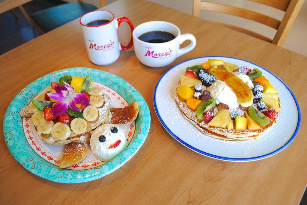 画像1: Cafe Morey's (カフェモーリーズ)