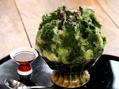 画像: 「ちょこまっちょ」。抹茶の香ばしさに、チョコレートの甘さが上手にバランスを保ちます。抹茶は濃いめの仕上がり。京都産です。